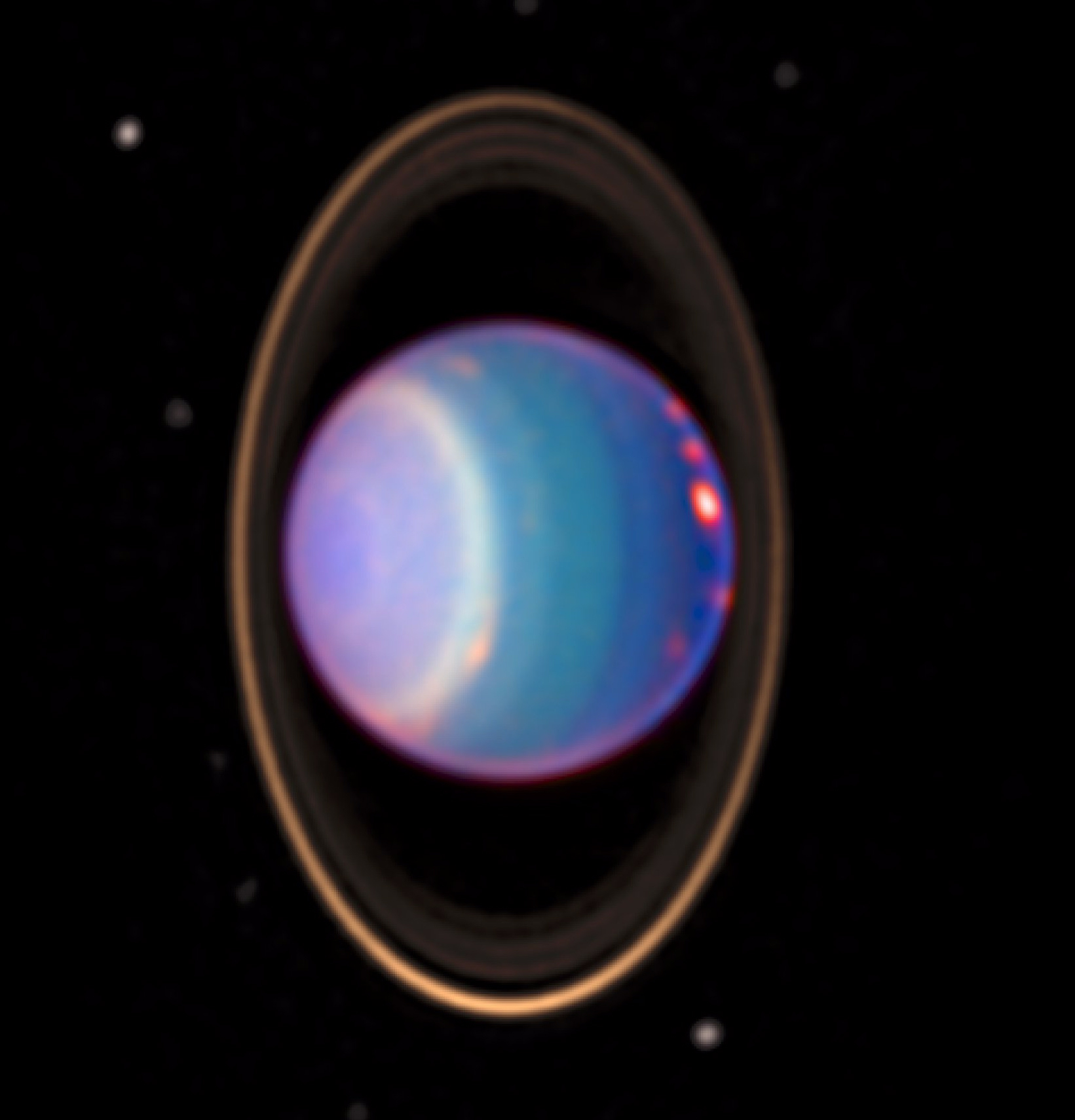 nasa photos of uranus - photo #28